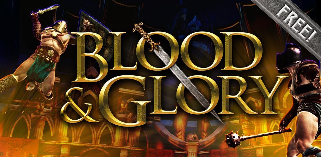 Game VideoReview | Blood & Glory: Spada, scudo, sangue.... e gloria nell'arena! La risposta ad Infinity Blade?