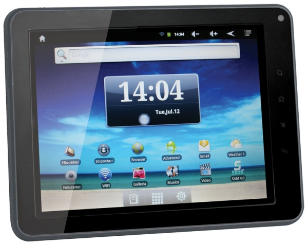 Guide   Ecco come avere Android Market nel Tablet Meidacom