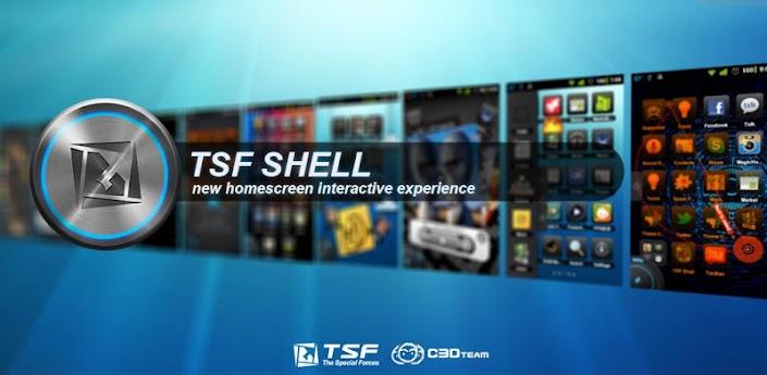 News Apps   TSF Shell arriva su Android Market. Nuova interfaccia grafica con nuove funzionalità