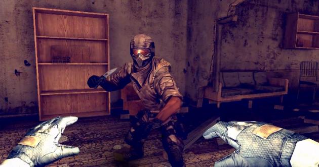 News Giochi | Modern Combat 4: Zero Hour in ritardo su Android