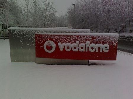 OCCHIO ALLA TARIFFA  Il Natale si avvicina anche per Vodafone!