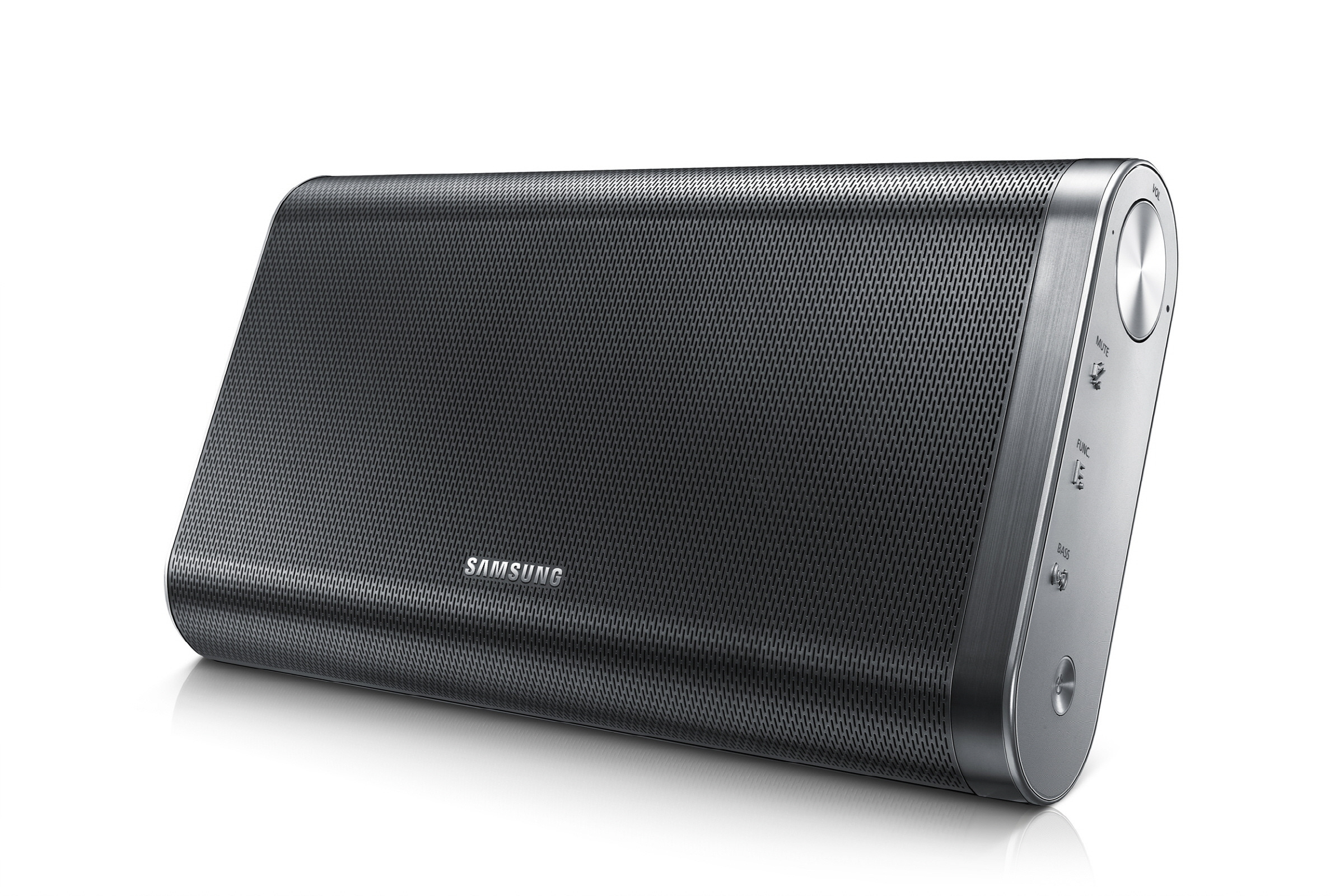 Samsung Wireless Bluetooth Speaker DA-F60