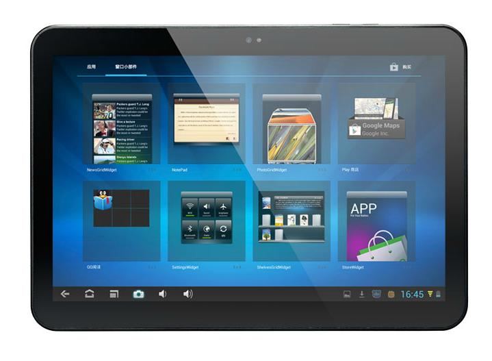 Novità| Pipo annuncia M9Pro e Max M1Pro, due tablet Android con Rockchip RK3188