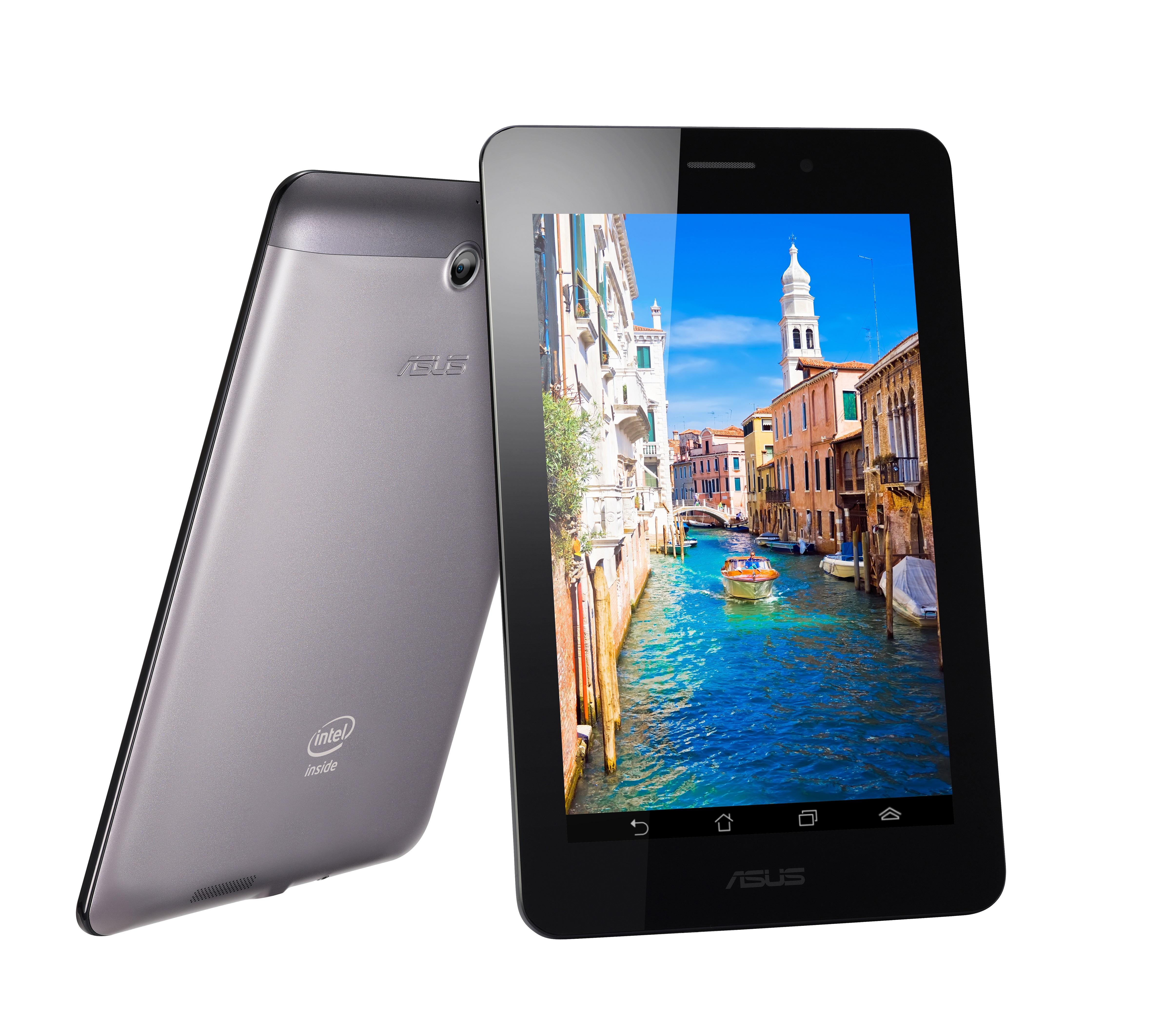 Novità IFA 2013| Asus annuncia la nuova generazione di Fonepad 7