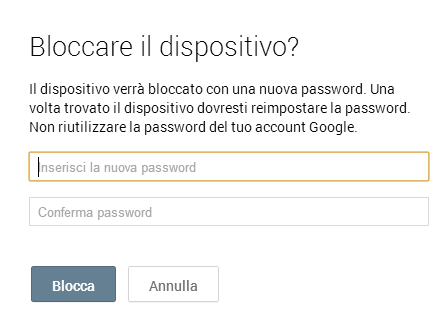 Gestione dispositivi Android (4)