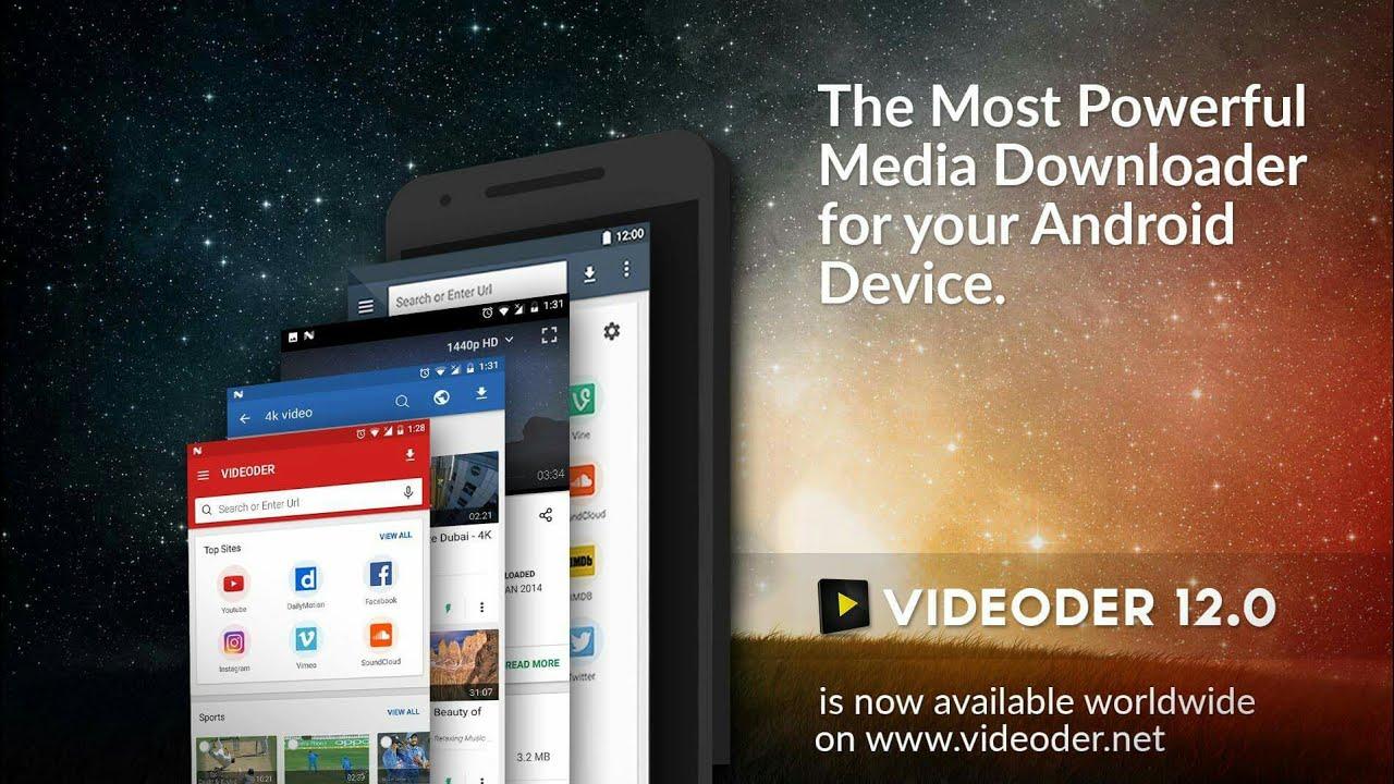app per scaricare video da youtube su tablet android