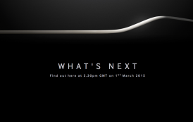 Diretta Evento Samsung Galaxy Unpacked 2015 Live Stream MWC 2015