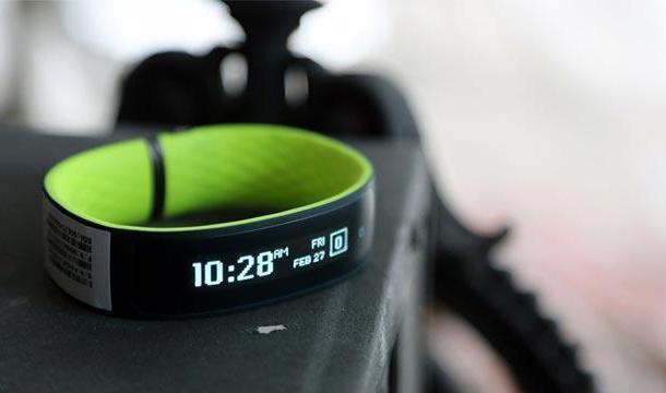 HTC lancia  Grip un nuovo dispositivo fitness dotato di GPS