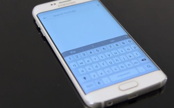 Samsung Galaxy S6 e S6 EDGE in video prima della presentazione ufficiale.