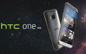 Eccolo HTC One M9 presentato ufficialmente, scopriamolo insieme...[caratteristiche foto e prezzo]