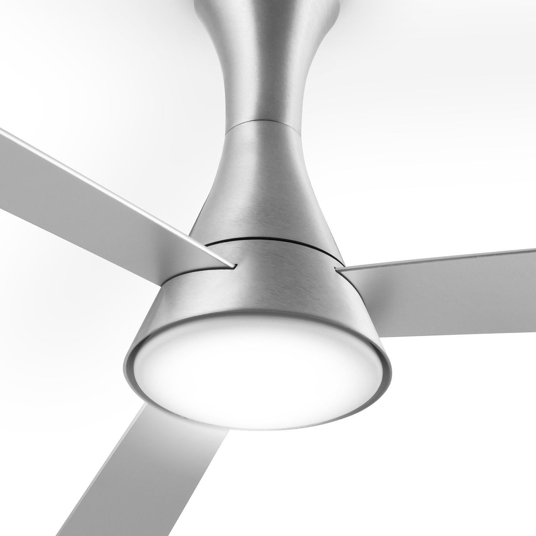 Le nostre prove klarstein steeletto ventilatore da for Ikea ventilatori da soffitto