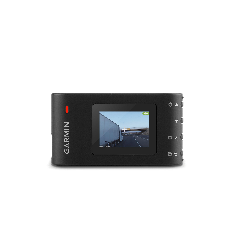 Garmin 720p dashcam 30 tablet card reader