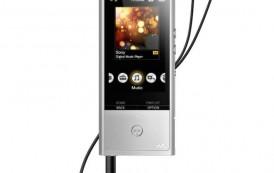 Ecco i nuovi audio Walkman by Sony