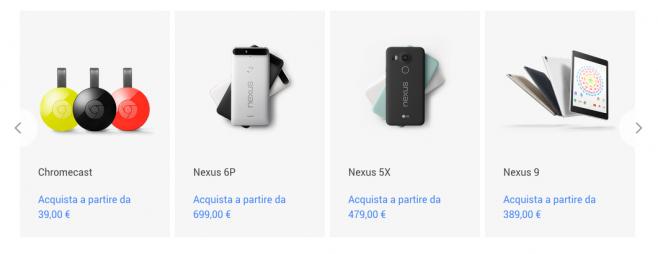prezzi-nexus-658x254