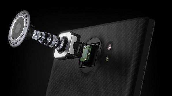 BlackBerry Priv, tutto quello che dobbiamo sapere sulla fotocamera da 18 mpx