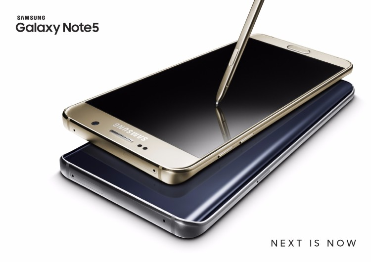 Galaxy-Note5_Gold_Black_2P-750x530