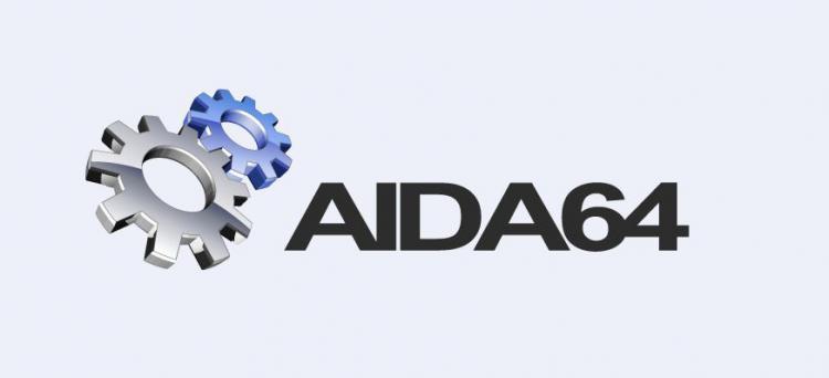 Aida 64 Logo