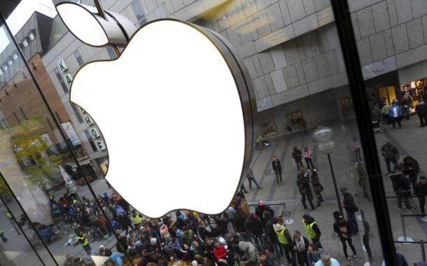 Apple: costretta a risarcire 13 miliardi