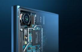 Novità fotocamera in casa Sony Xperia: Immagini ancora più stabili e sempre a fuoco !