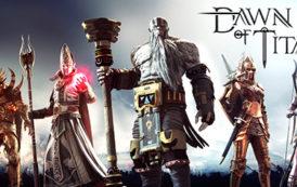 Zynga e NaturalMotion presentano Dawn of Titans, il nuovo social game