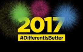 "Lenovo al CES 2017 conferma che ""Different innovates better"""