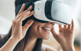Wildix è la prima a portare le potenzialità della realtà virtuale nelle Unified Communications: in arrivo il Casco 3D