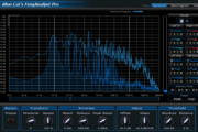 Recensione Bluecat's Triple EQ di Bluecat's Audio