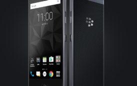 BlackBarry svela Motion, lo smartphone di fascia media !