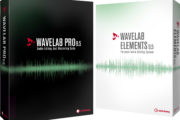 Nuovo Update di WaveLab Audio Editing and Mastering Software
