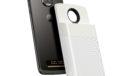 """Motorola annuncia il nuovo Moto Mod """"Insta-Share Printer"""" di Polaroid per smartphone moto z"""