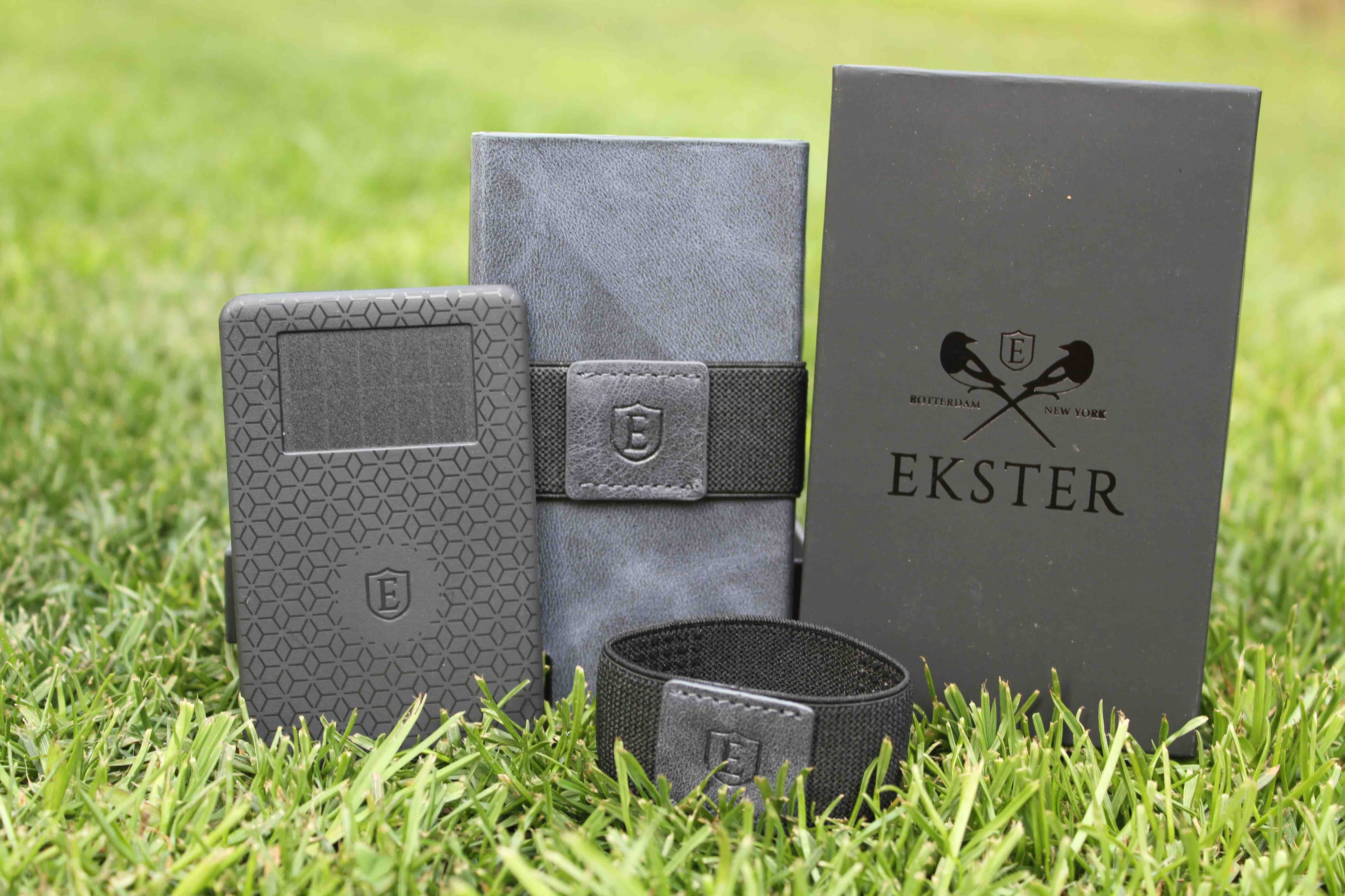 nuovo economico tra qualche giorno sporco RECENSIONE: Ekster Smart Wallet, il portafogli sempre con noi ...