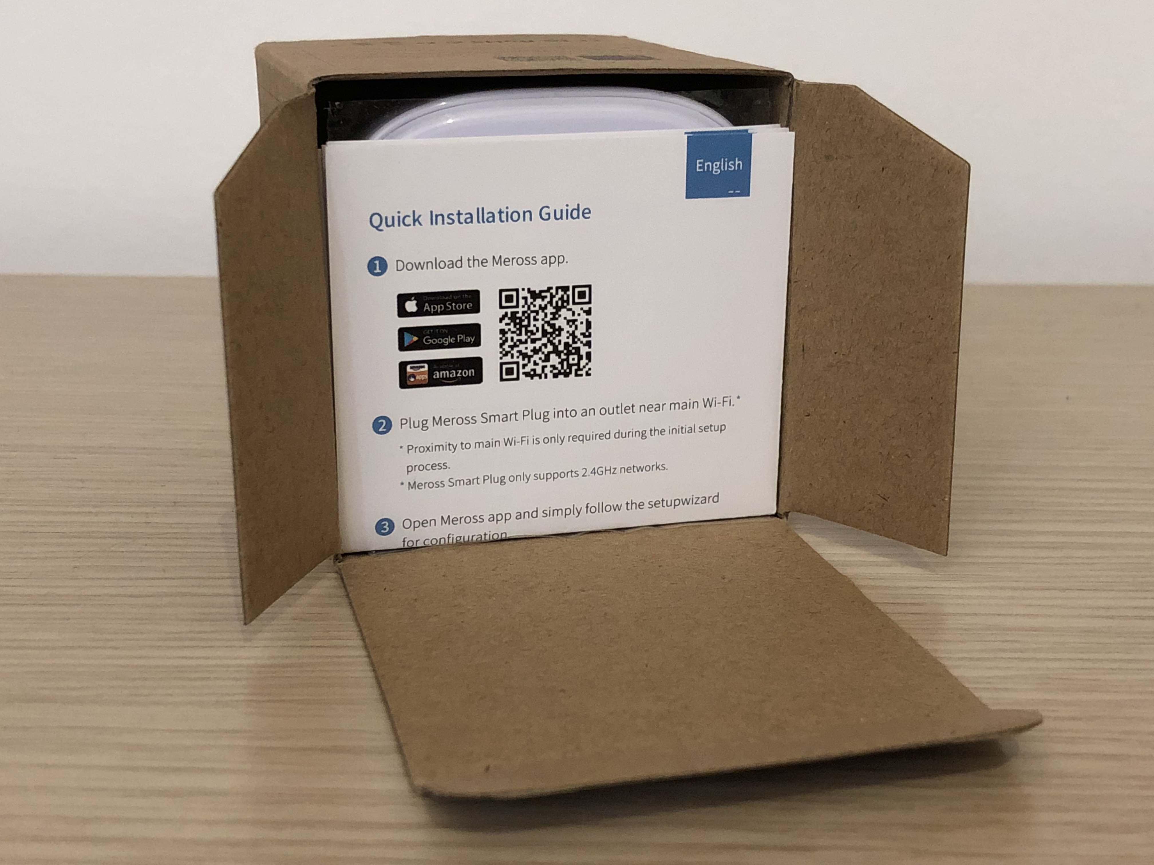 RECENSIONE Meross Smart Plug: Anche casa vostra può