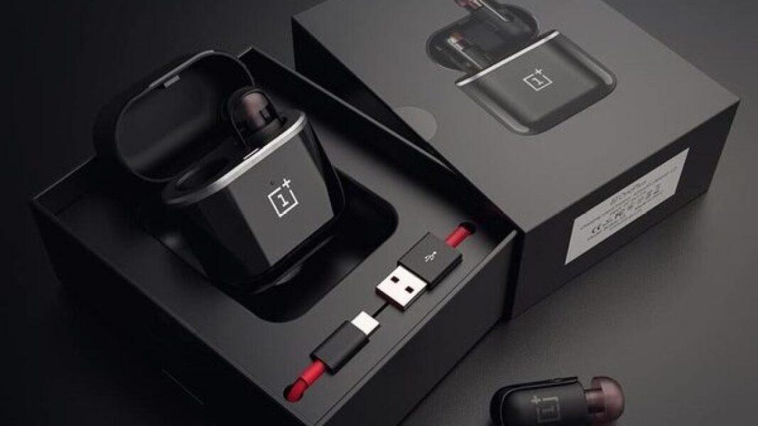 OnePlus Annuncia le sue Prime Cuffie True Wireless